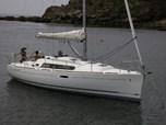Beneteau Oceanis 34