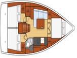 Beneteau Oceanis 38.1 New