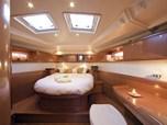 Beneteau Oceanis 54 - 4 cabins