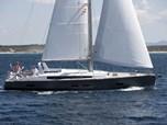 Beneteau Oceanis 55 - 5+1