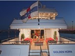 Dereli Yachts 135