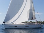 Dufour 460 charter