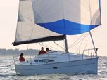 Jeanneau Sun Odyssey 32