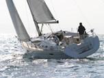 Jeanneau Sun Odyssey 39DS