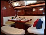 Ocean Star 56.1 crewed