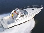 Sea Ray 37 EX open