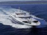 Golden Yachts 176